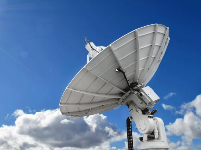 DSNG and Earth Stations