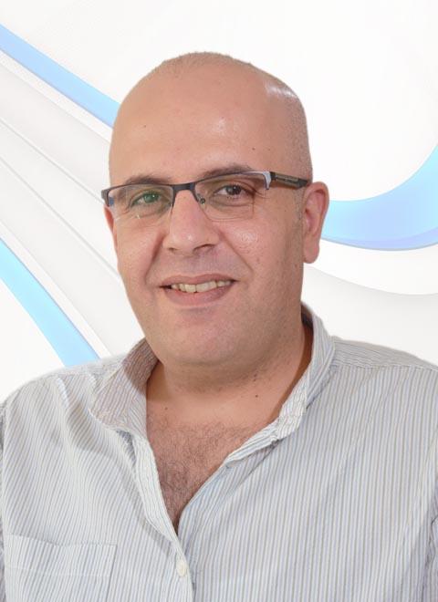 A photo of bss team member AYMAN AFGHANI