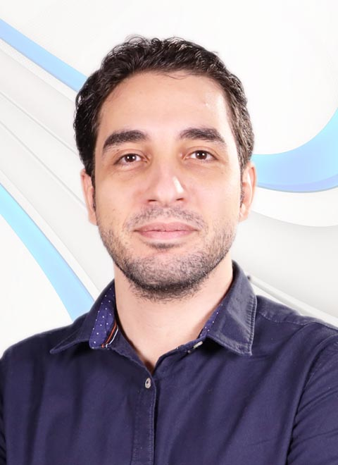 A photo of our member MOH-EHSAN